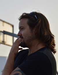Miguel Aguerralde