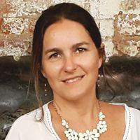 María Rufina Pearson