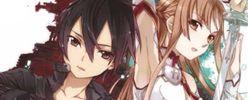 Manga Novelas (Light Novels)