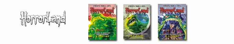 <div>Horrorland</div>