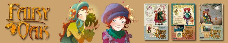 <div>Fairy Oak</div>