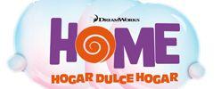 Dreamworks. Home