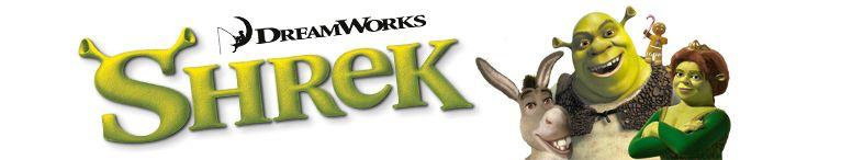 <div>Dreamworks. Shrek</div>