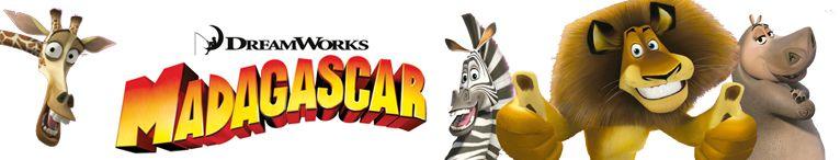<div>Dreamworks. Madagascar</div>