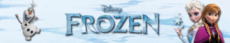<div>Disney. Frozen</div>