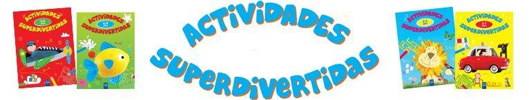 <div>Actividades superdivertidas</div>