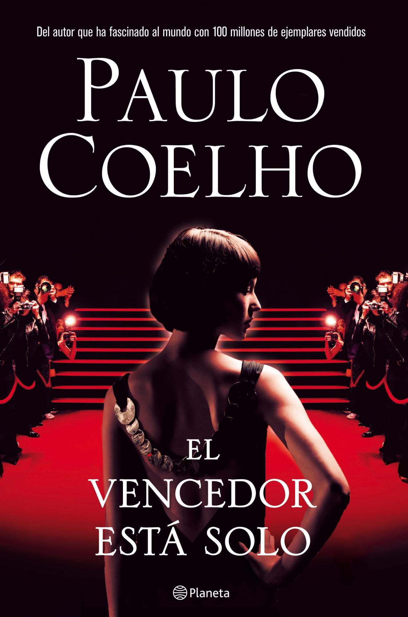 Paulo Coelho Planeta De Libros