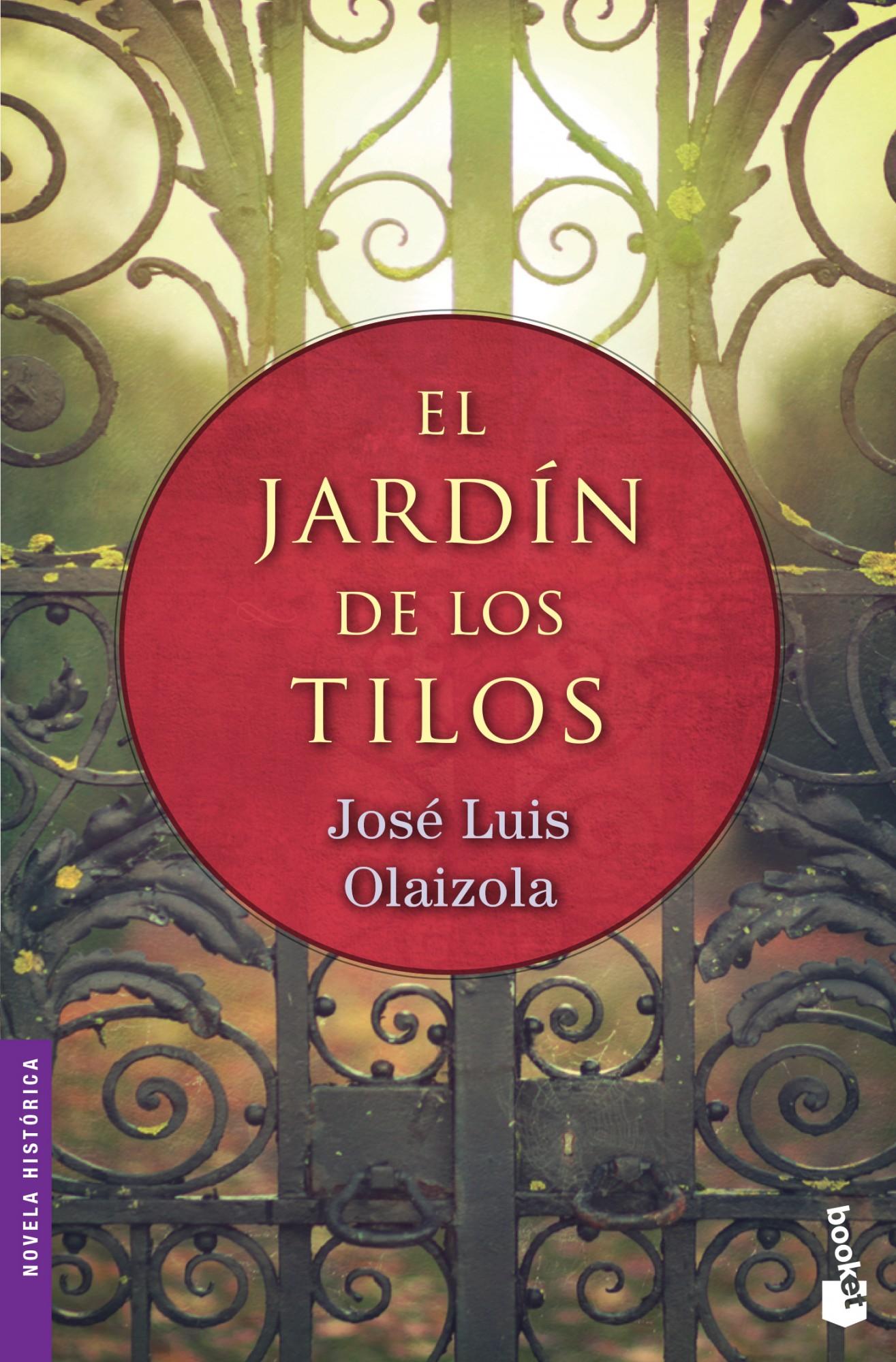 El jard n de los tilos planeta de libros for El jardin olvidado epub
