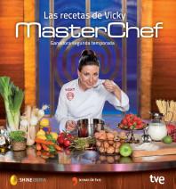 Las recetas de Vicky