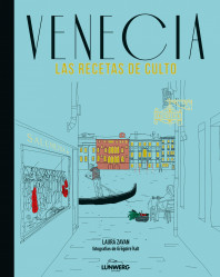 Venecia. Las recetas de culto