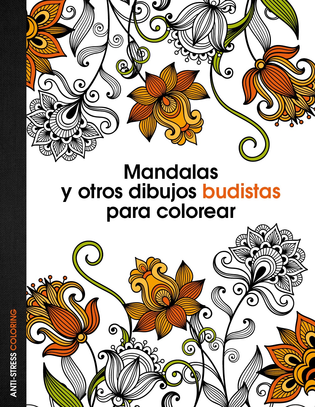 Anti stress coloring | Planeta de Libros