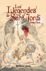 Les llegendes de Sant Jordi