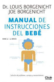 Manual de instrucciones del bebé