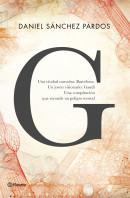 G (la novela de Gaudí)