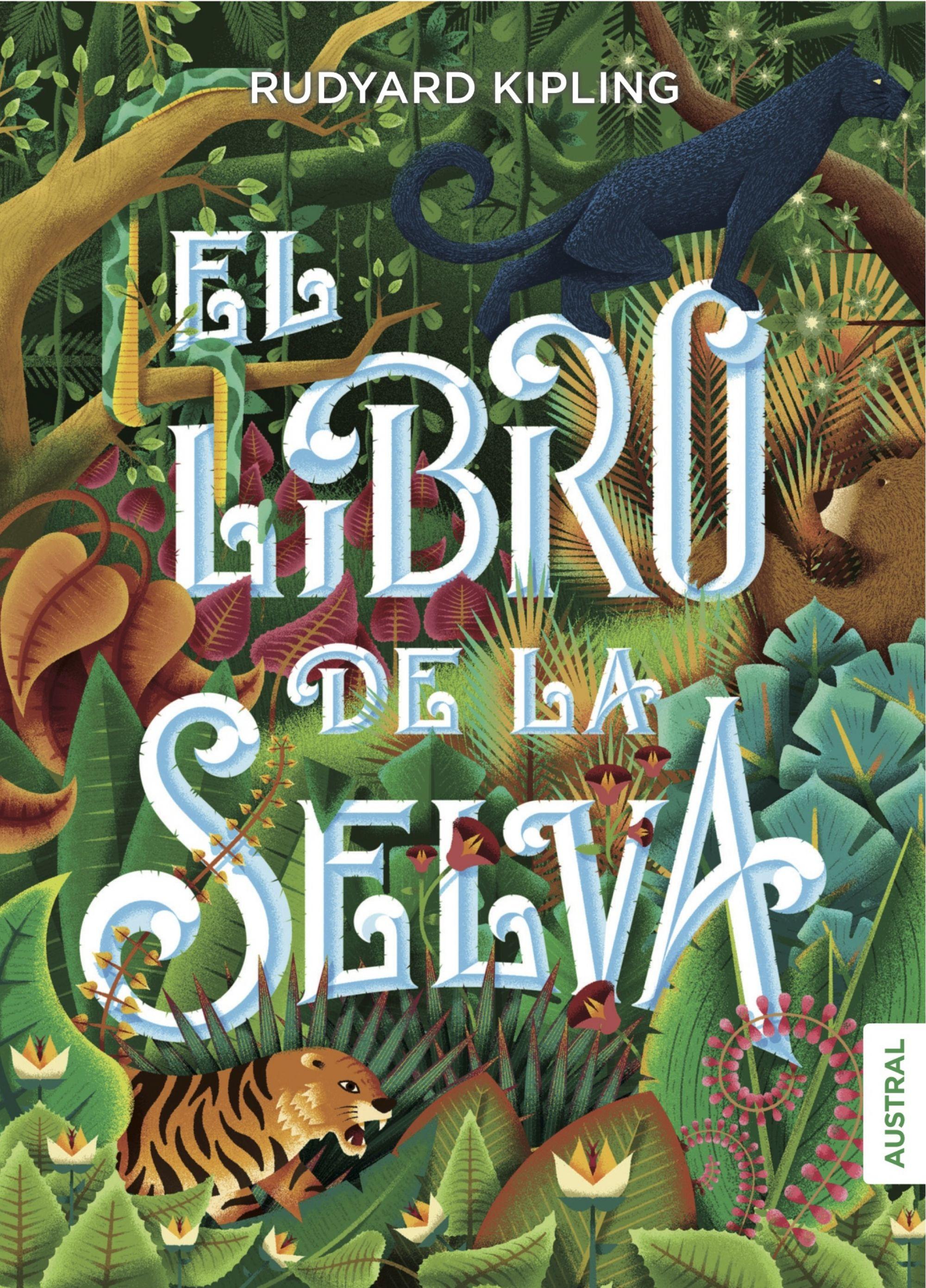 El Libro de la Selva | Planeta de Libros