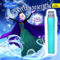 Frozen. Canta con nosotros