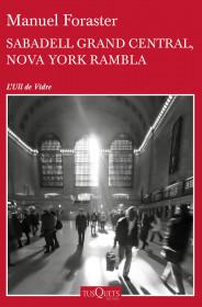 Sabadell Grand Central, Nova York Rambla