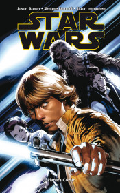 Star Wars Tomo nº 02 (recopilatorio)