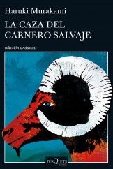 La caza del carnero salvaje - Haruki Murakami | Planeta de