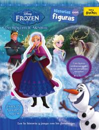 Frozen. Las princesas de Arendelle