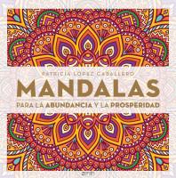 Mandalas para la abudancia y la prosperidad