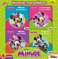Minnie. Historias maravillosas