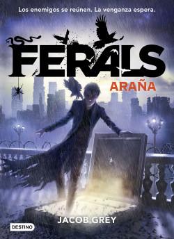 Ferals 3. Araña