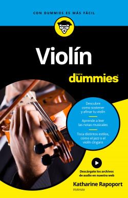 Violín para Dummies