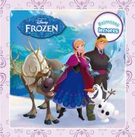Frozen. Primeros lectores