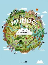 El mundo en 15 laberintos