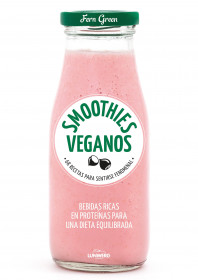 Smoothies veganos