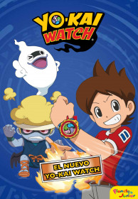 Yo-kai Watch. El nuevo Yo-kai Watch