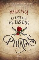 La leyenda de las dos piratas