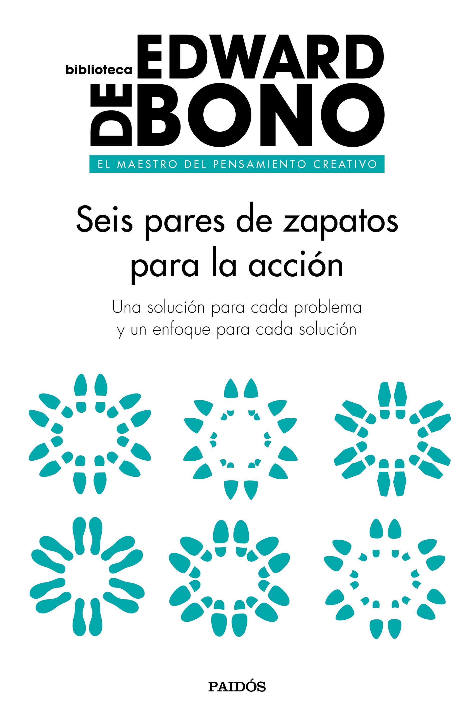 Biblioteca Edward De Bono | Planeta de Libros