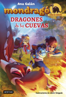 Mondragó. Dragones de las cuevas