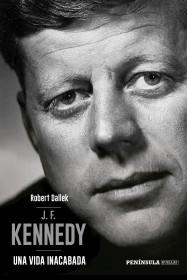 J.F. Kennedy