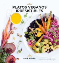 Platos veganos irresistibles
