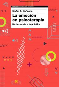 La emoción en psicoterapia