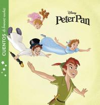 Peter Pan. Cuentos de buenas noches