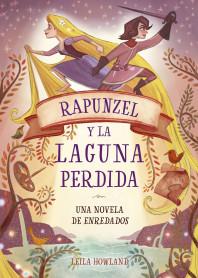 Rapunzel y la laguna perdida