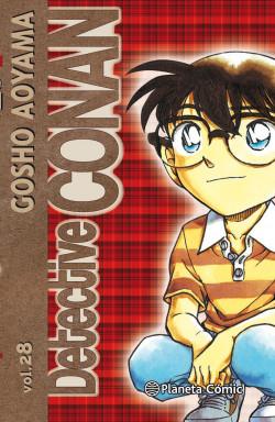 Detective Conan nº 28 (Nueva edición)
