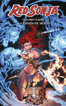Red Sonja nº 04/05