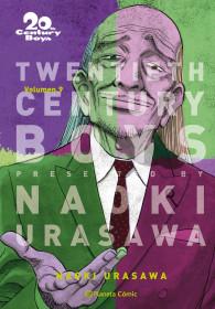 20th Century Boys nº 09/11 (Nueva edición)