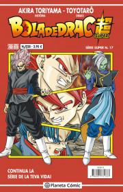 ✭ Dragon Broly Super ~ Anime y Manga ~ El tomo 5 sale el 24 de marzo. Portada_bola-de-drac-serie-vermella-n-228-vol-4_akira-toriyama_201811281506