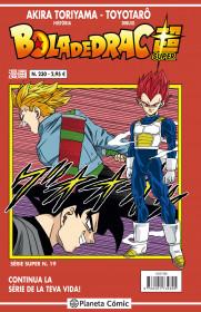 ✭ Dragon Broly Super ~ Anime y Manga ~ El tomo 5 sale el 24 de marzo. Portada_bola-de-drac-serie-vermella-n-230-vol-4_akira-toriyama_201902071349