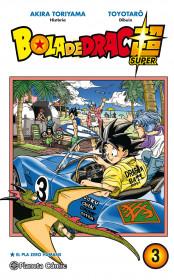 ✭ Dragon Broly Super ~ Anime y Manga ~ El tomo 5 sale el 24 de marzo. Portada_bola-de-drac-super-n-03__201901161510