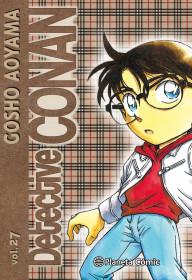 Detective Conan nº 27 (Nueva edición)
