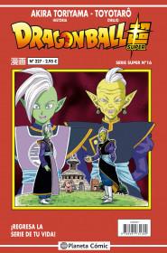 ✭ Dragon Broly Super ~ Anime y Manga ~ El tomo 5 sale el 24 de marzo. Portada_dragon-ball-serie-roja-n-227_akira-toriyama_201810221001