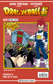 ✭ Dragon Broly Super ~ Anime y Manga ~ El tomo 5 sale el 24 de marzo. Portada_dragon-ball-serie-roja-n-230_akira-toriyama_201902071348