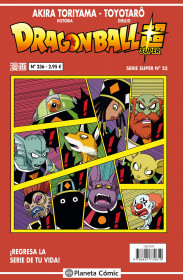 ✭ Dragon Broly Super ~ Anime y Manga ~ El tomo 5 sale el 24 de marzo. Portada_dragon-ball-serie-roja-n-236-vol5_akira-toriyama_201907171357
